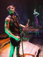 """God Save Gertrude"" nominated for 2009/2010 Ovation Award"