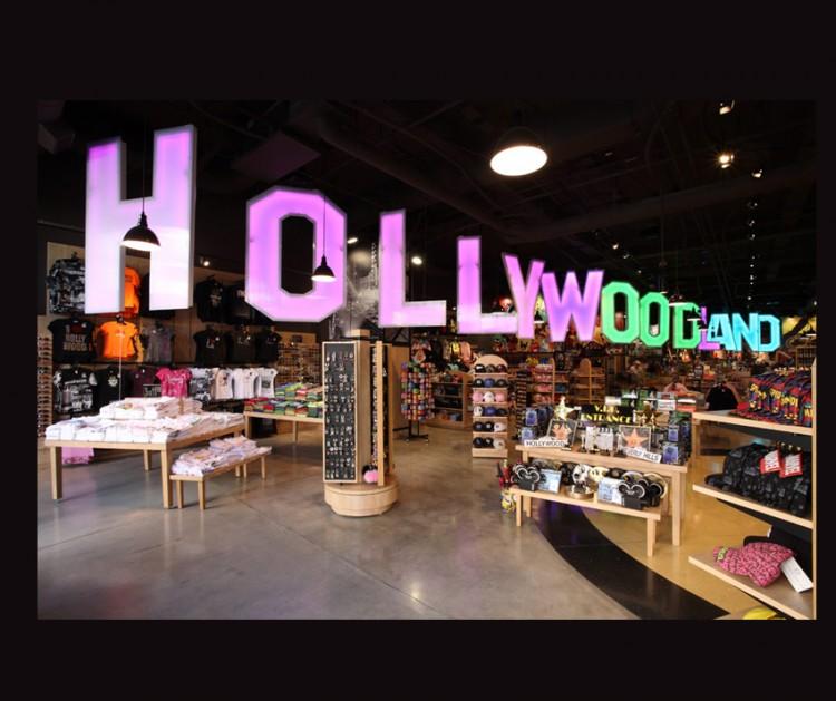 Bringing Hollywoodland to Life