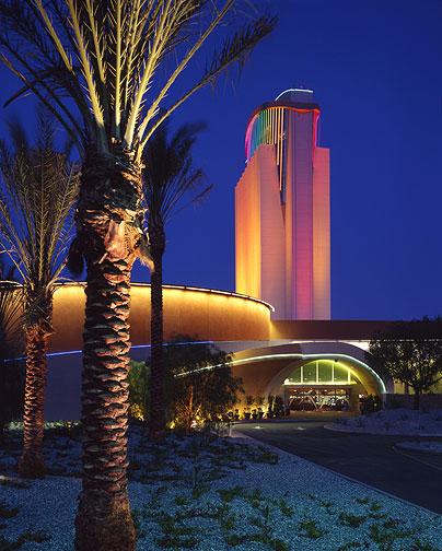 Morongo casino to pechanga