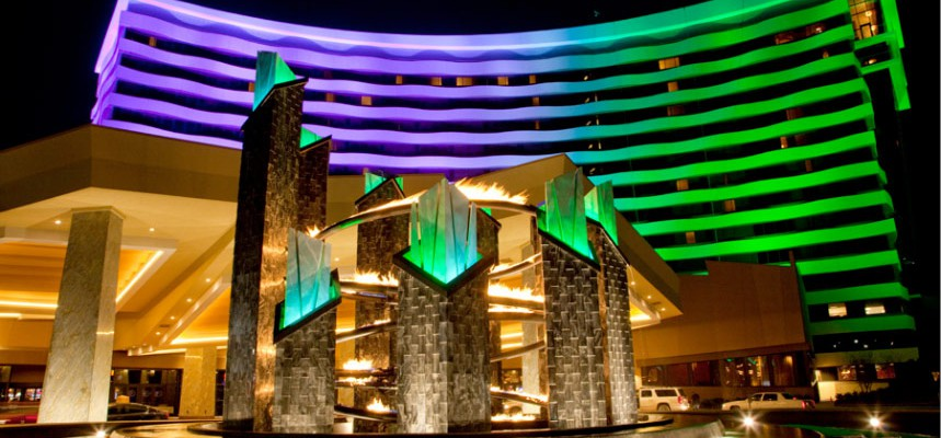 Choctaw Casino