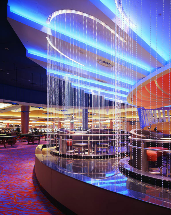 morongo interior