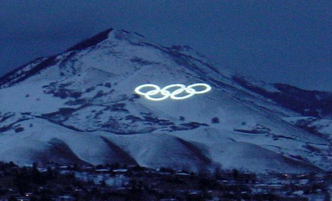olympic Rings